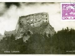 Hrad Lykava