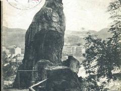 Karlovy Vary Jeleni skok