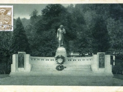Karlsbad Beethoven Denkmal