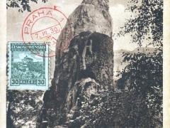 Karlsbad Hirschensprung