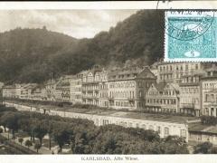 Karlsbad alte Wiese