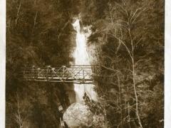 Obri Vodopad Studene Doliny