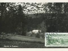 Odertal bei Rudelzau
