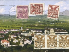 Ossegg Panorama