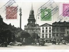 Pardubice Pernstunove nam