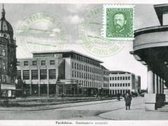 Pardubice Smetanovo namesti
