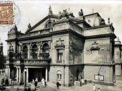 Plzen Mestske divadlo