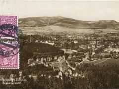 Reichenberg in Böhmen Gesamtansicht