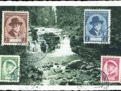 Riesengebirge Weisswassergrund