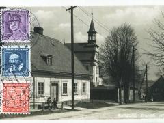 Rumburg evangelische Kirche