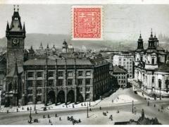 Prag Altstädter Rathaus
