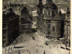 Prag Altstädter Platz