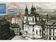 Prag Altstädter Ringplatz