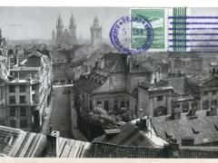 Prag Altstädter Türme