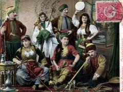 Constantinople Beautes Orientales