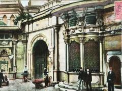 Constantinople Rue Nouri Osmanie