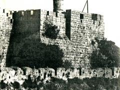 Jerusalem Citadelle