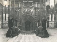 L'Edicule du Saint Sepulcre