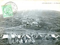 Ain-Draham-Le-marche