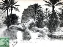 Au Bord d'un Oued