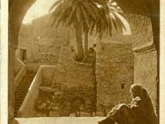 Au-village-arabe