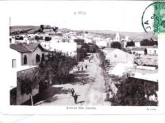 Beja Avenue Bab Zenalez