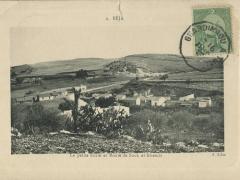 Beja La petite Sicile et Route de Souk el Khemis