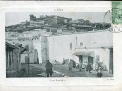 Beja Place Bradahia
