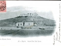 Bizerte Ancien Fort Sidi Salem