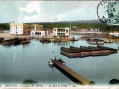 Bizerte Caserne des Marins La Baie de Ponty