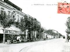 Ferryville-Avenue-de-France