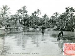 Gabes-L'Oasis-de-Teboulbou