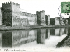 Sfax-Les-Remparts
