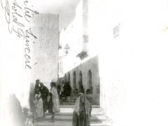 Sousse-Une-rue