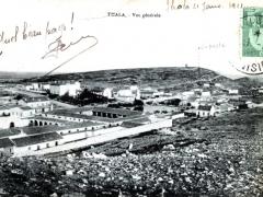 Thala Vue generale