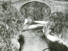 Thueyts-Le-pont-du-Diable