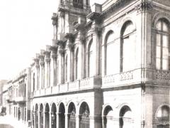 Montevideo La Bolsa