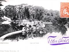 Montevideo Lago del Prado