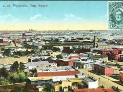 Montevideo Vista General