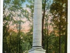 Akron-Ohio-John-Brown-Monument