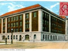 Akron-Perkins-Normal-School