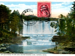 Akron-View-of-Cuyahoga-River-and-Water-Works-Dam