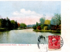 Alabany-Washington-Park