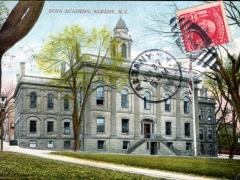 Albany Boys Academy