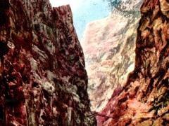 Colorado Royal Gorge