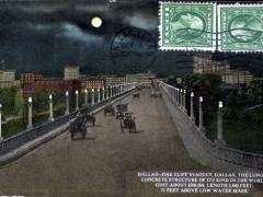 Dallas Oak Cliff Viaduct