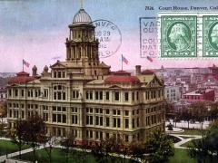 Denver Court House