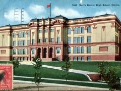 Denver North Denver High School