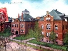 Denver St Luke's Hospital