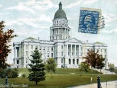Denver The Capitol